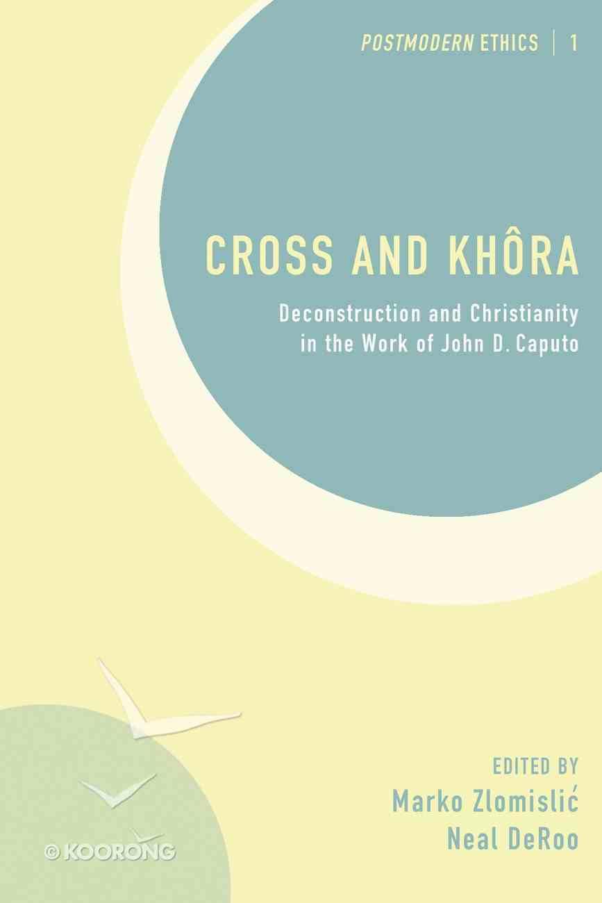 Cross and Khora eBook