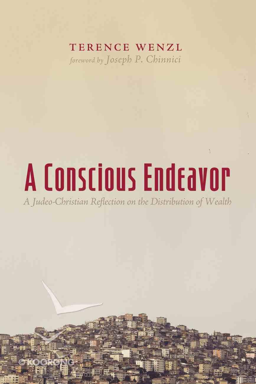 A Conscious Endeavor eBook