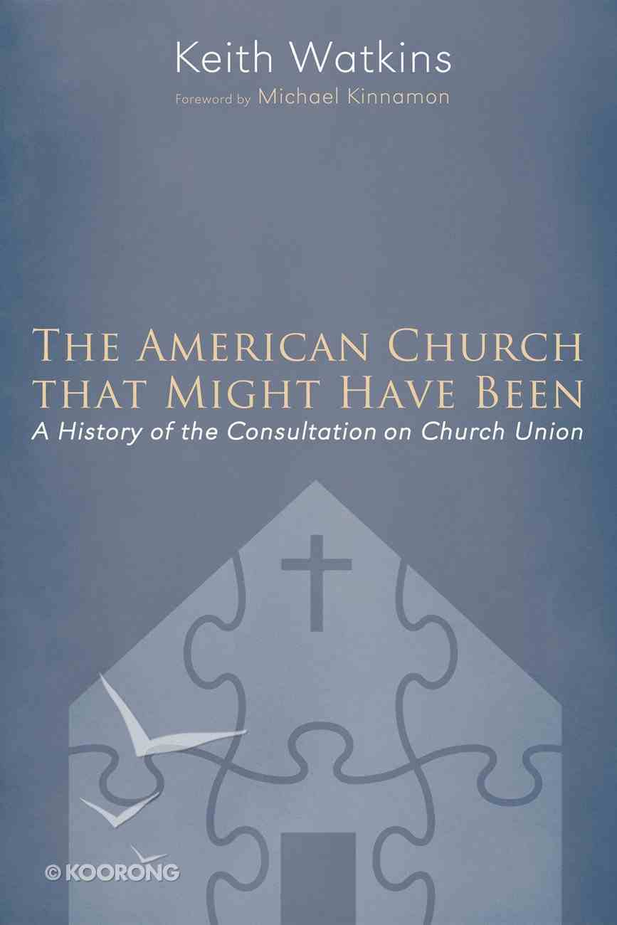 The American Church That Might Have Been eBook