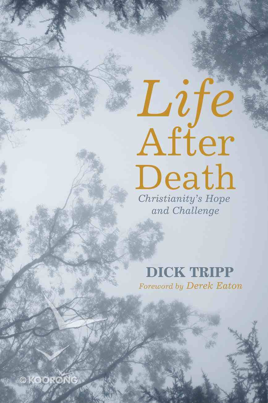Life After Death eBook