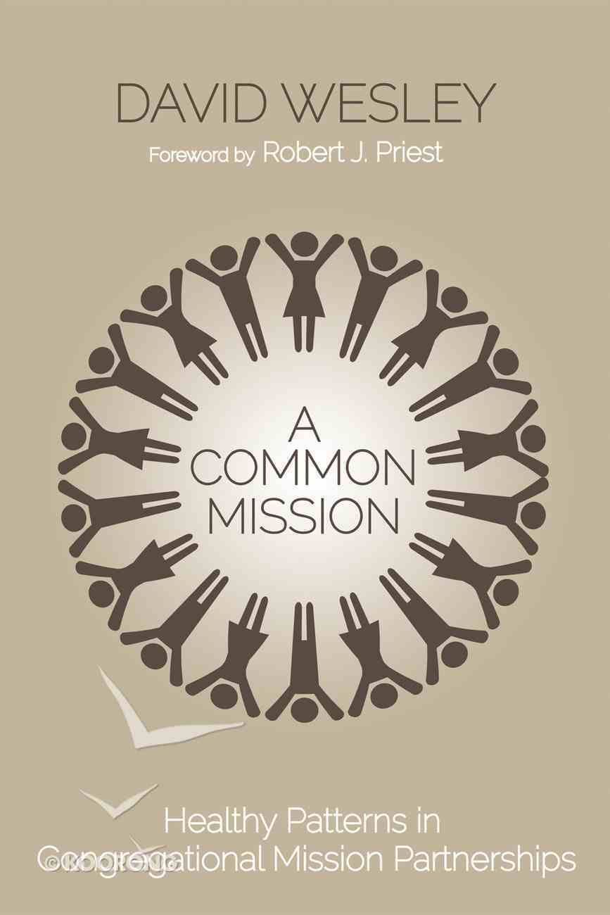 A Common Mission eBook