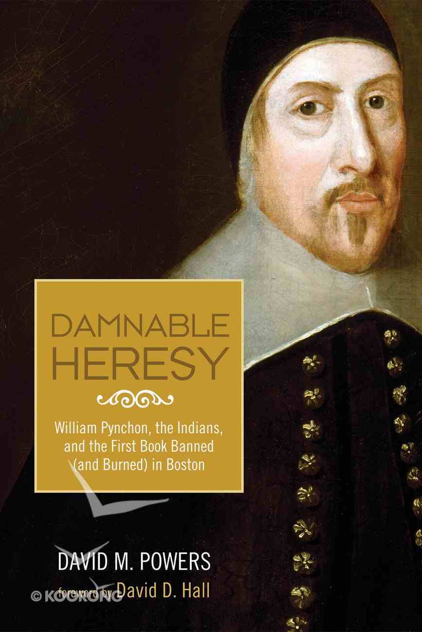 Damnable Heresy eBook