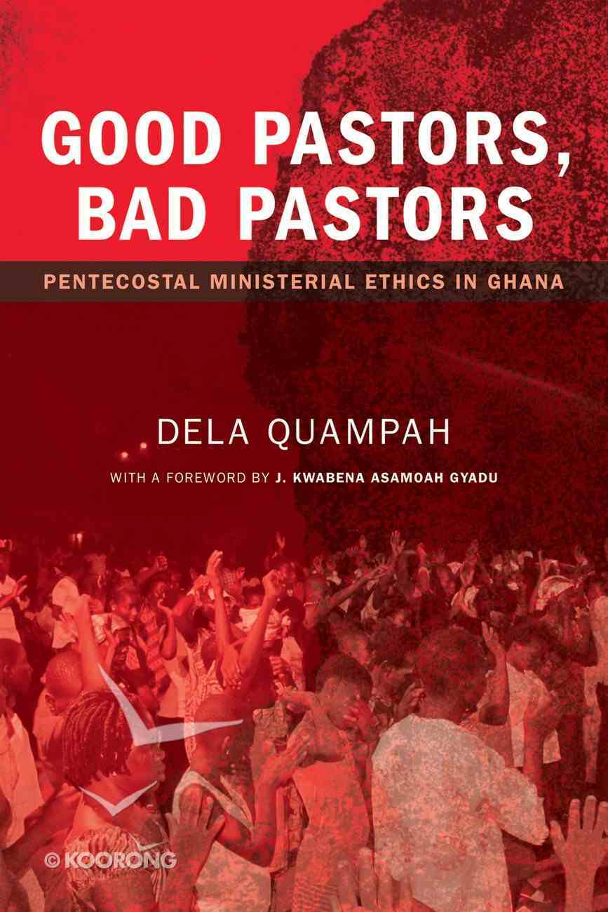 Good Pastors, Bad Pastors eBook