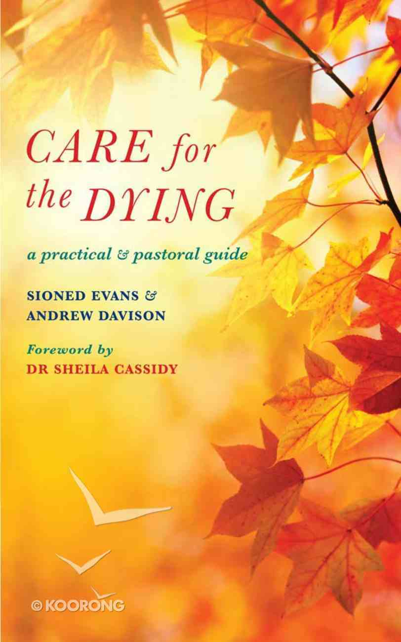Care For the Dying eBook