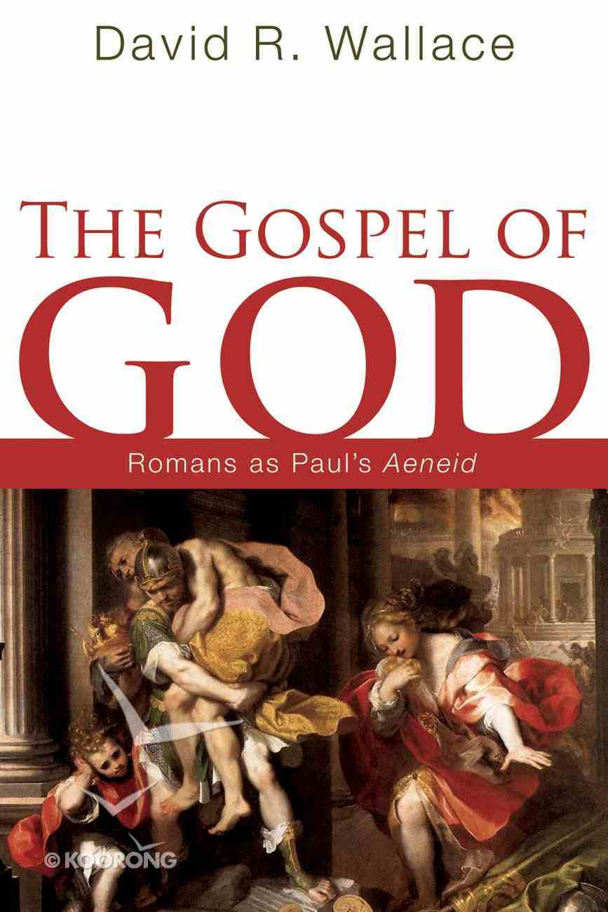 The Gospel of God eBook