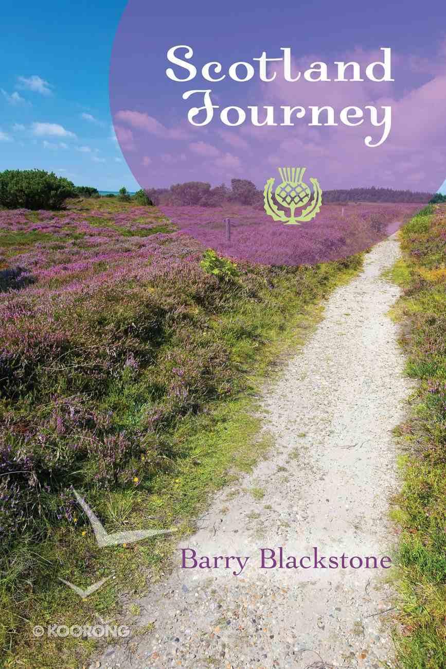 Scotland Journey eBook