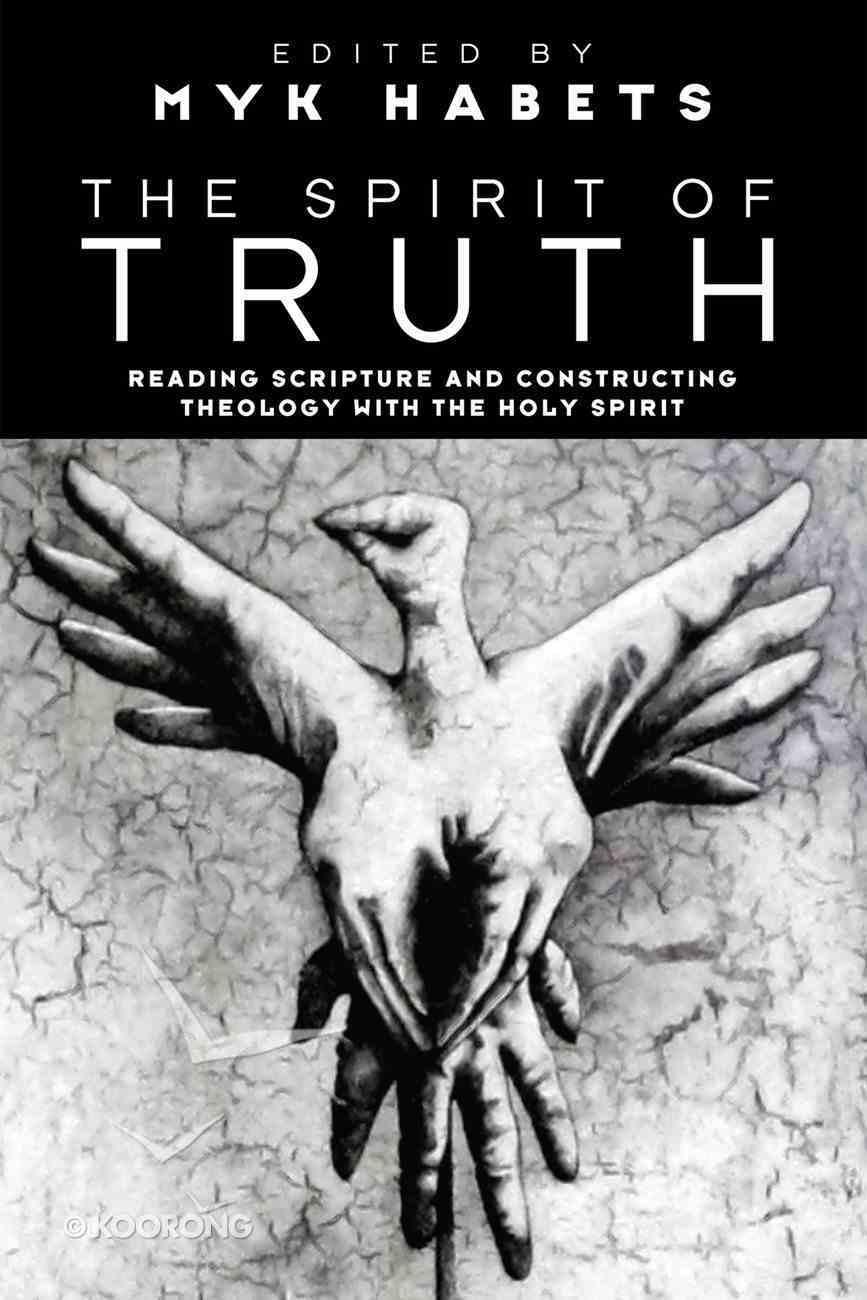 The Spirit of Truth eBook