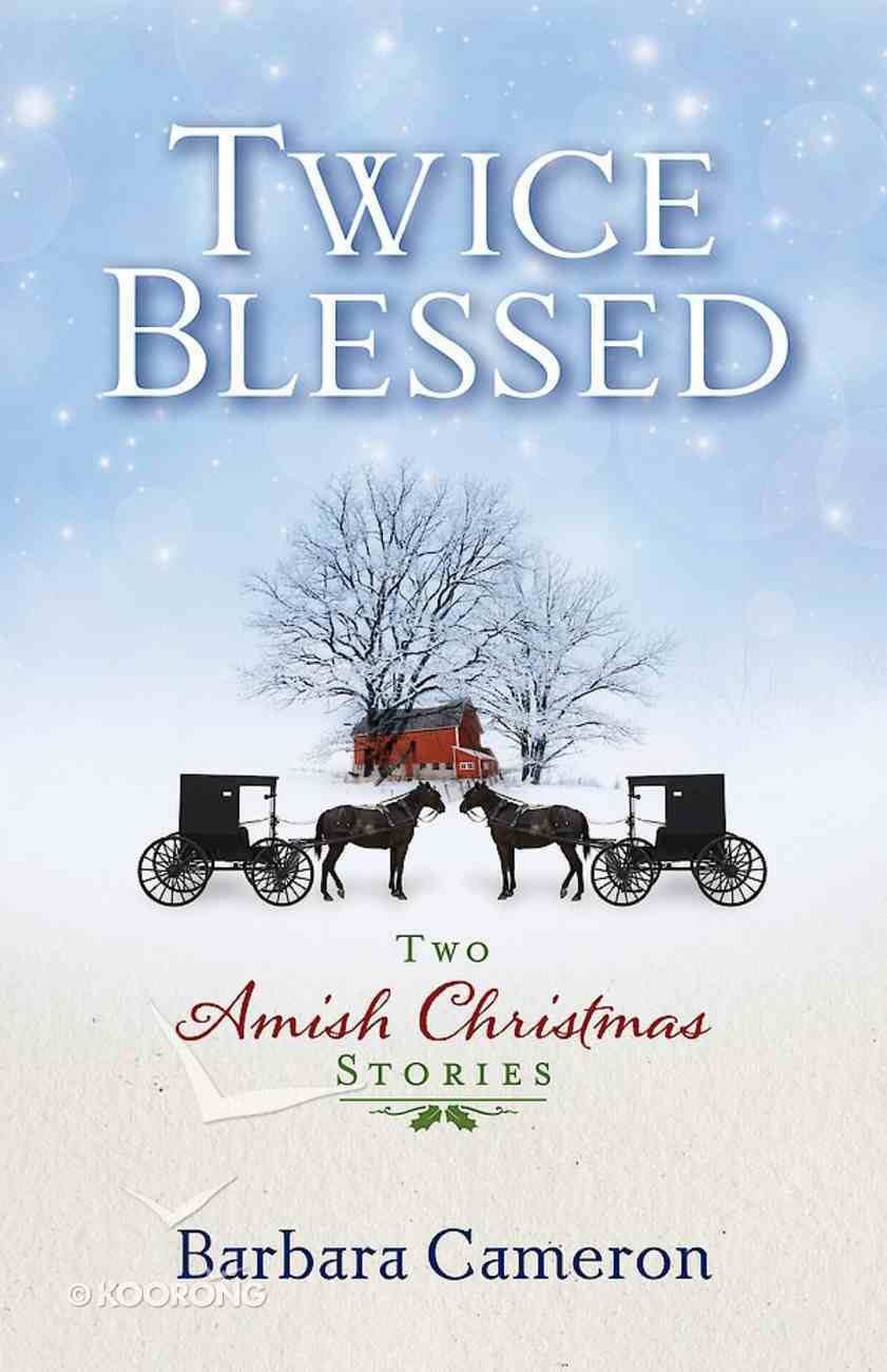 Twice Blessed eBook