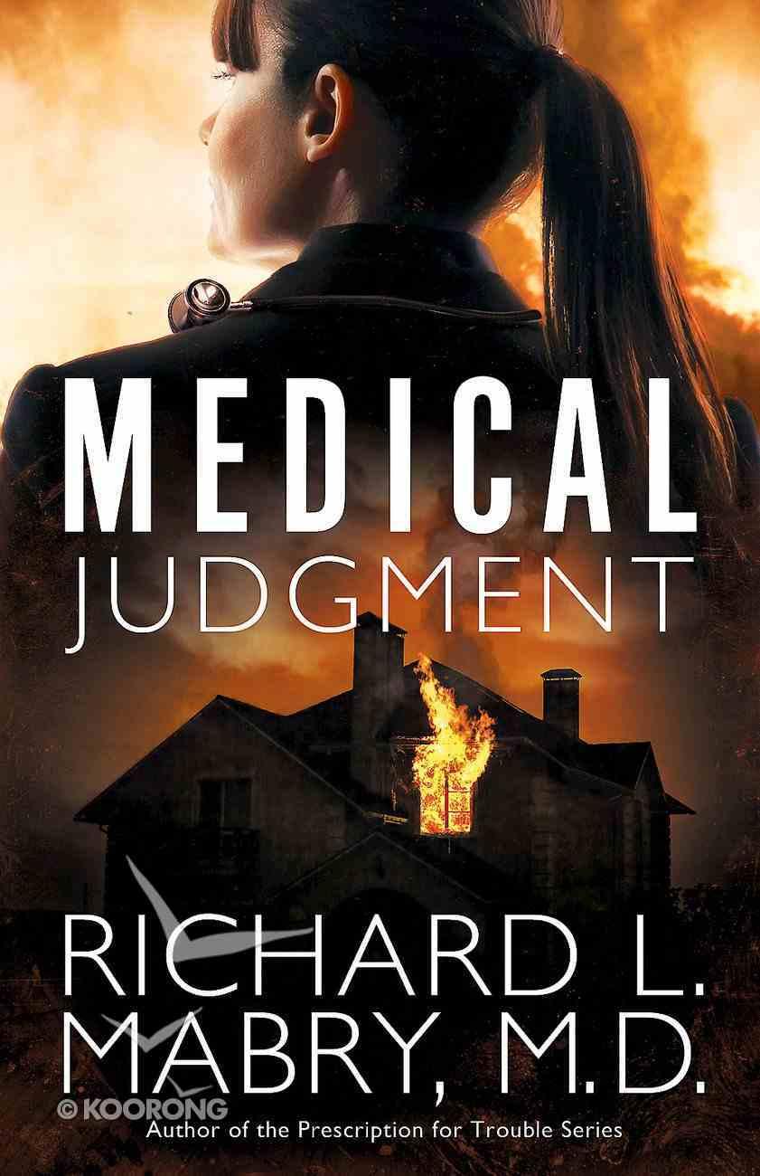 Medical Judgment eBook