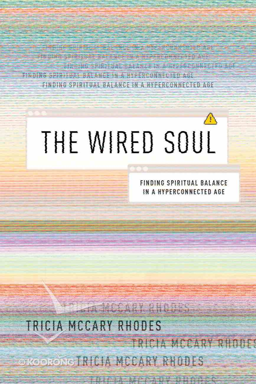 The Wired Soul eBook