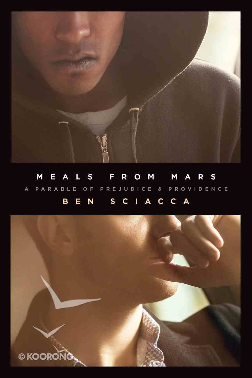 Meals From Mars eBook