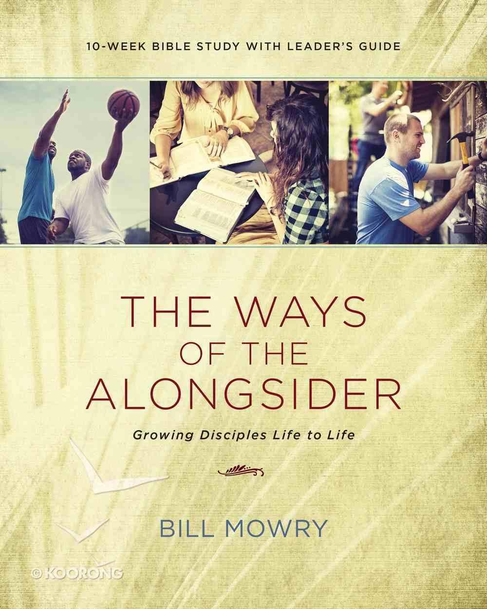 The Ways of the Alongsider eBook