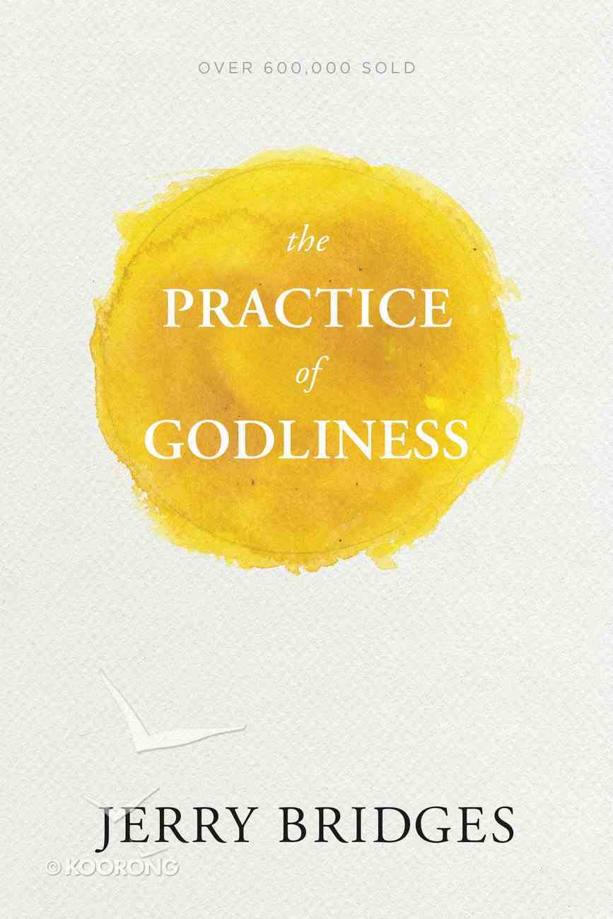 The Practice of Godliness eBook