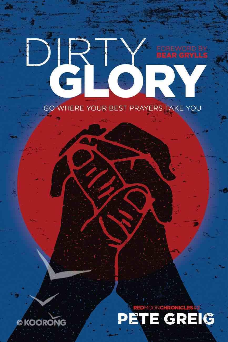 Dirty Glory eBook