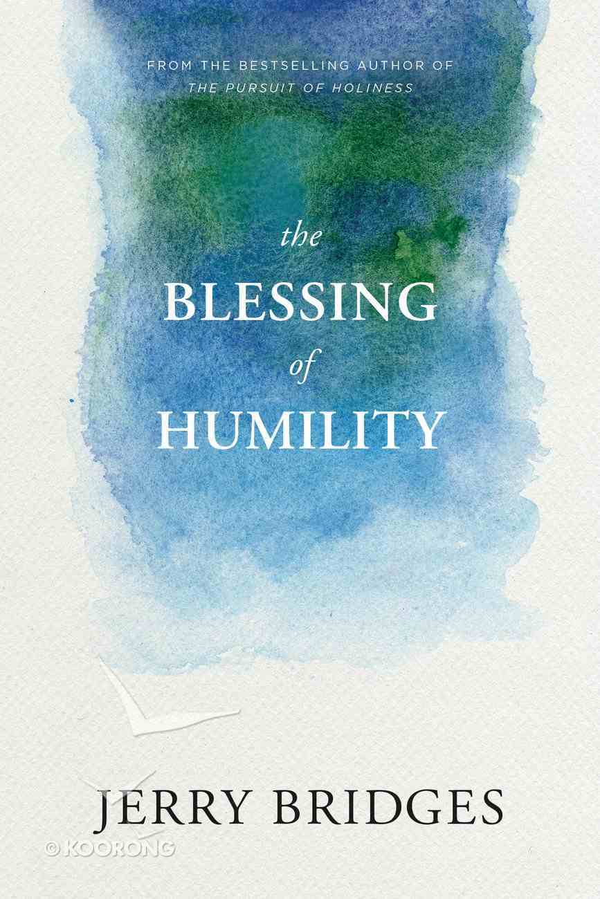 The Blessing of Humility eBook
