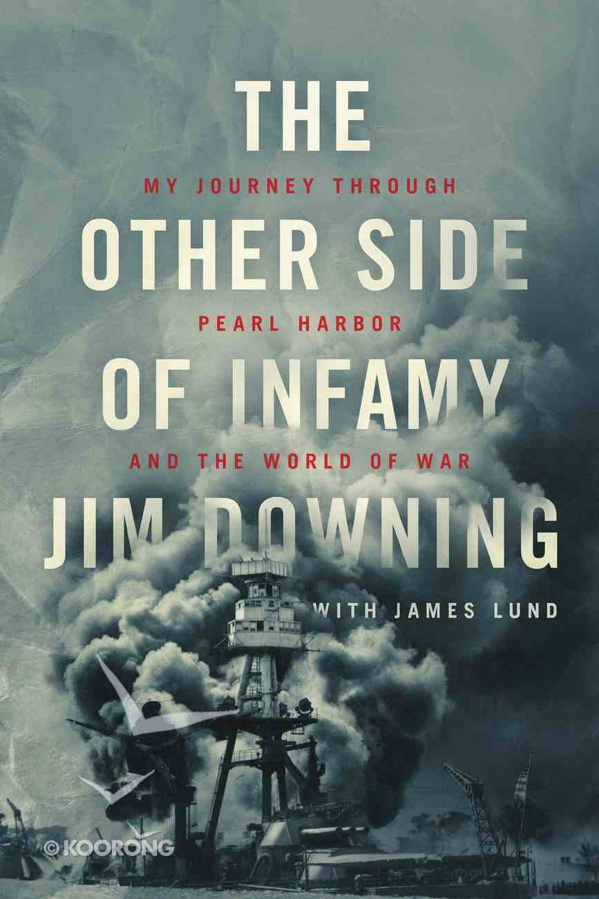 The Other Side of Infamy eBook