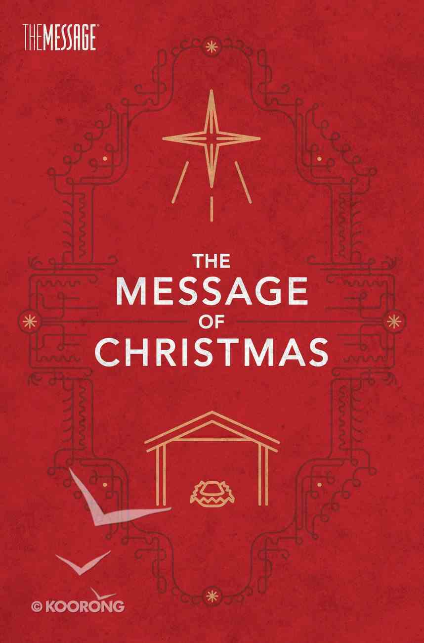 The Message of Christmas (Campaign Edition) eBook