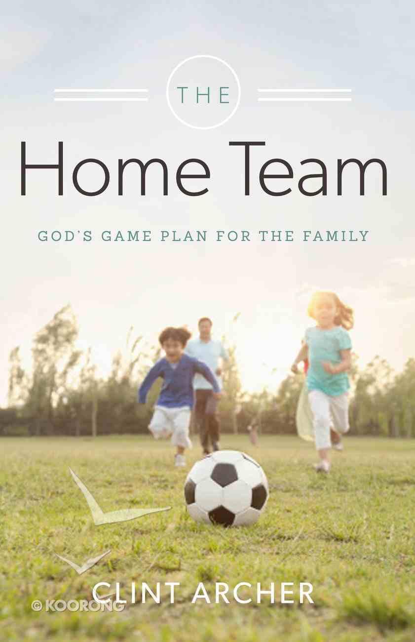 The Home Team eBook