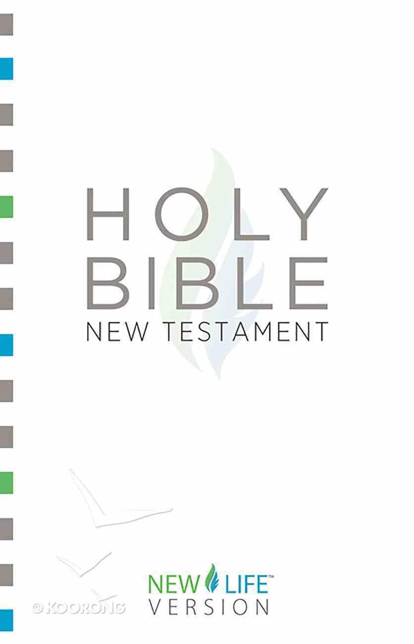 Holy Bible: New Testament eBook