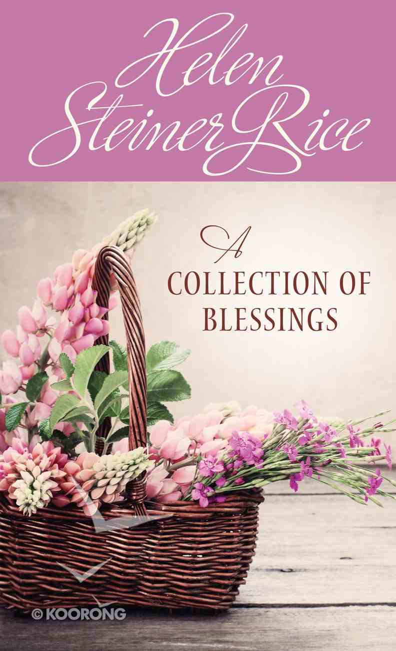 A Collection of Blessings eBook