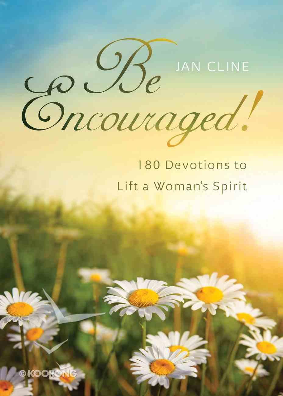 Be Encouraged eBook