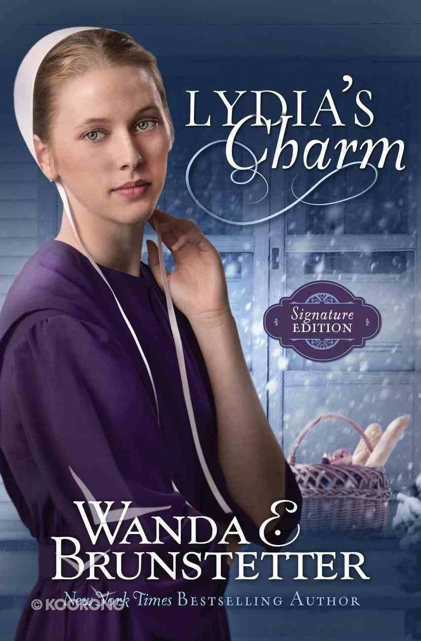 Lydia's Charm eBook