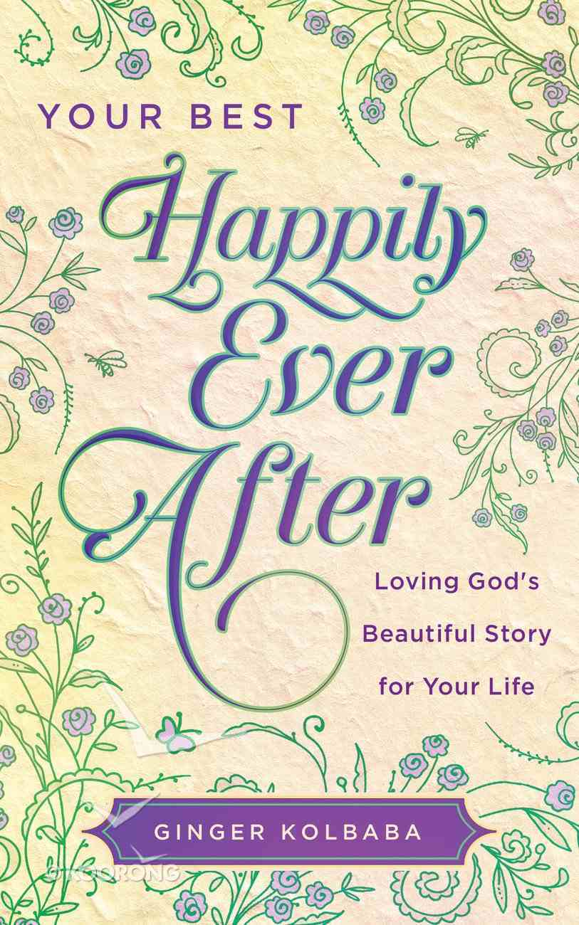 Your Best Happily Ever After eBook