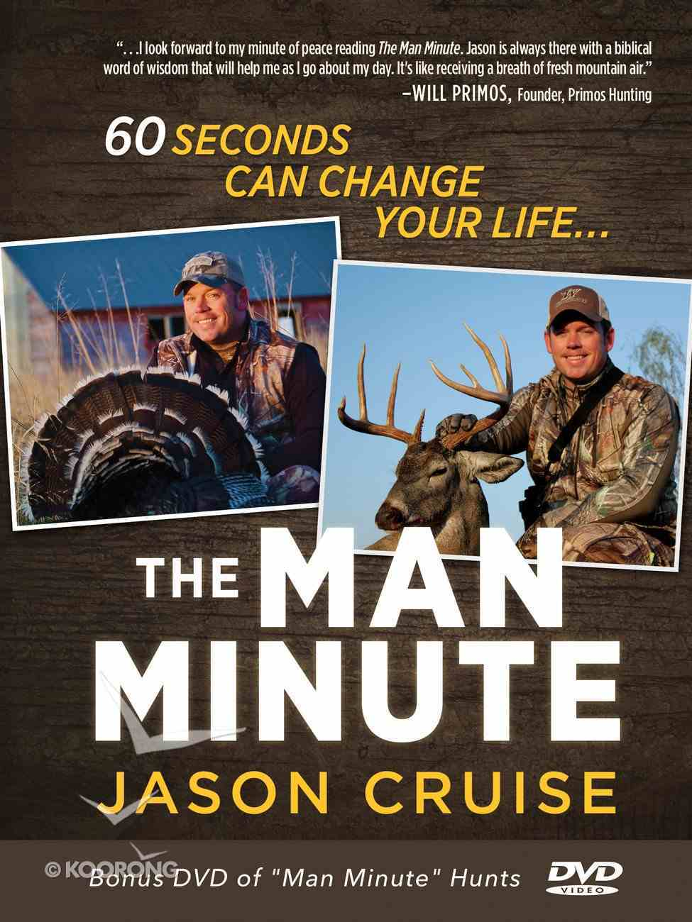 The Man Minute eBook