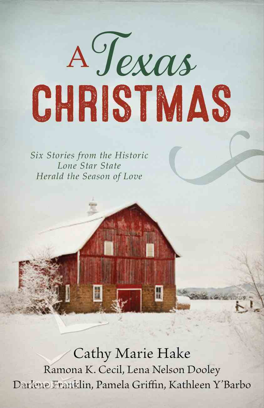 A Texas Christmas (6 In 1 Fiction Series) eBook