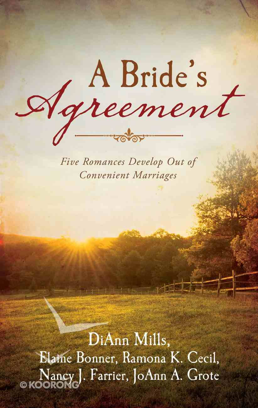 5in1: A Bride's Agreement eBook