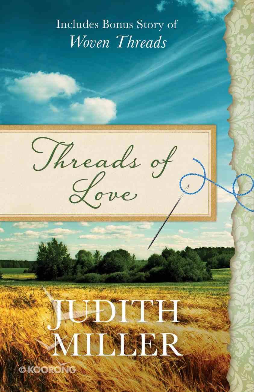 Threads of Love eBook