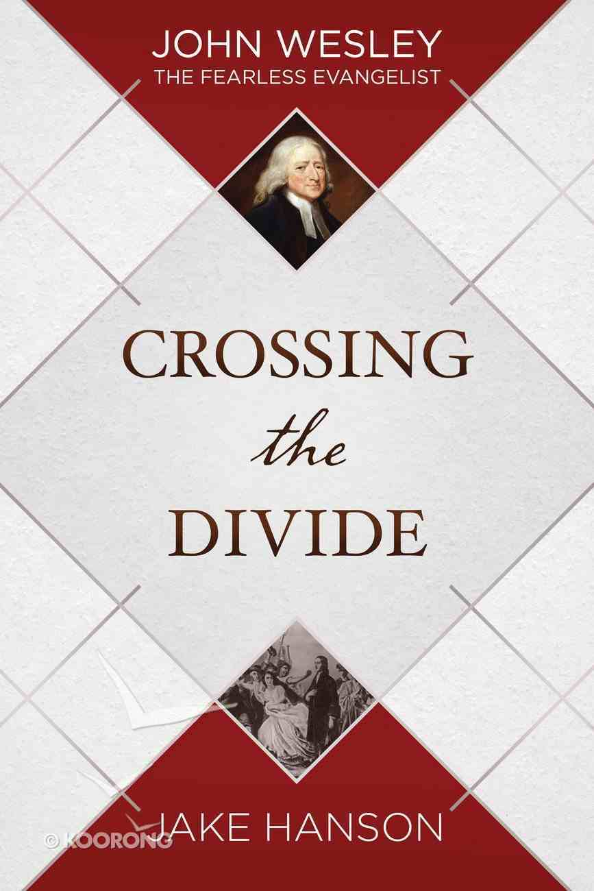 Crossing the Divide eBook