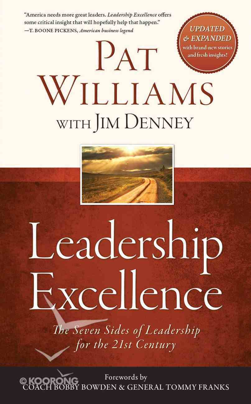 Leadership Excellence eBook