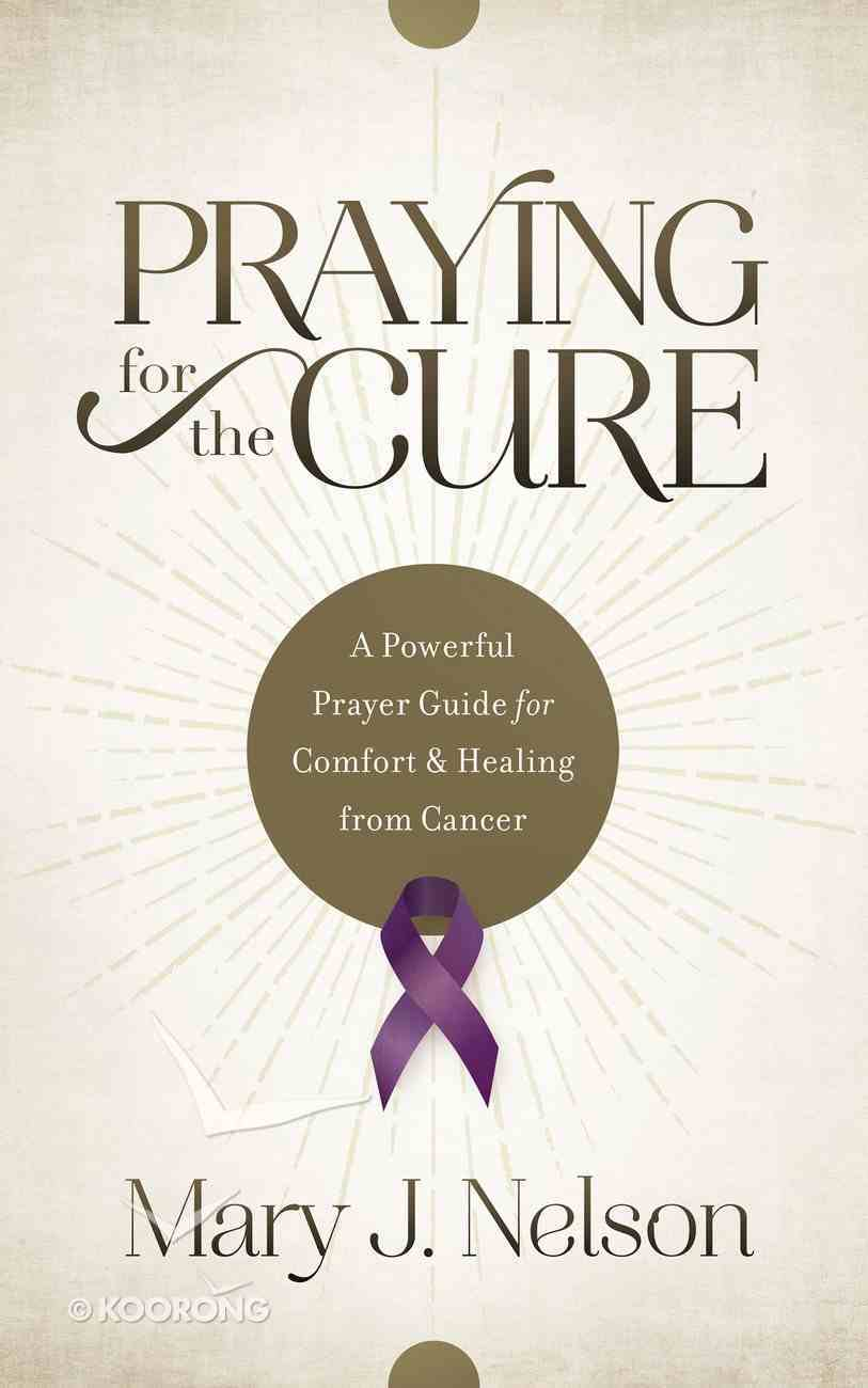 Praying For the Cure eBook
