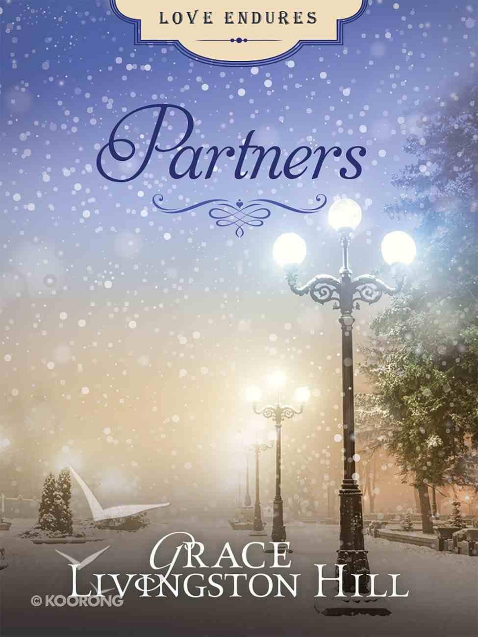Partners (Love Endures Series) eBook