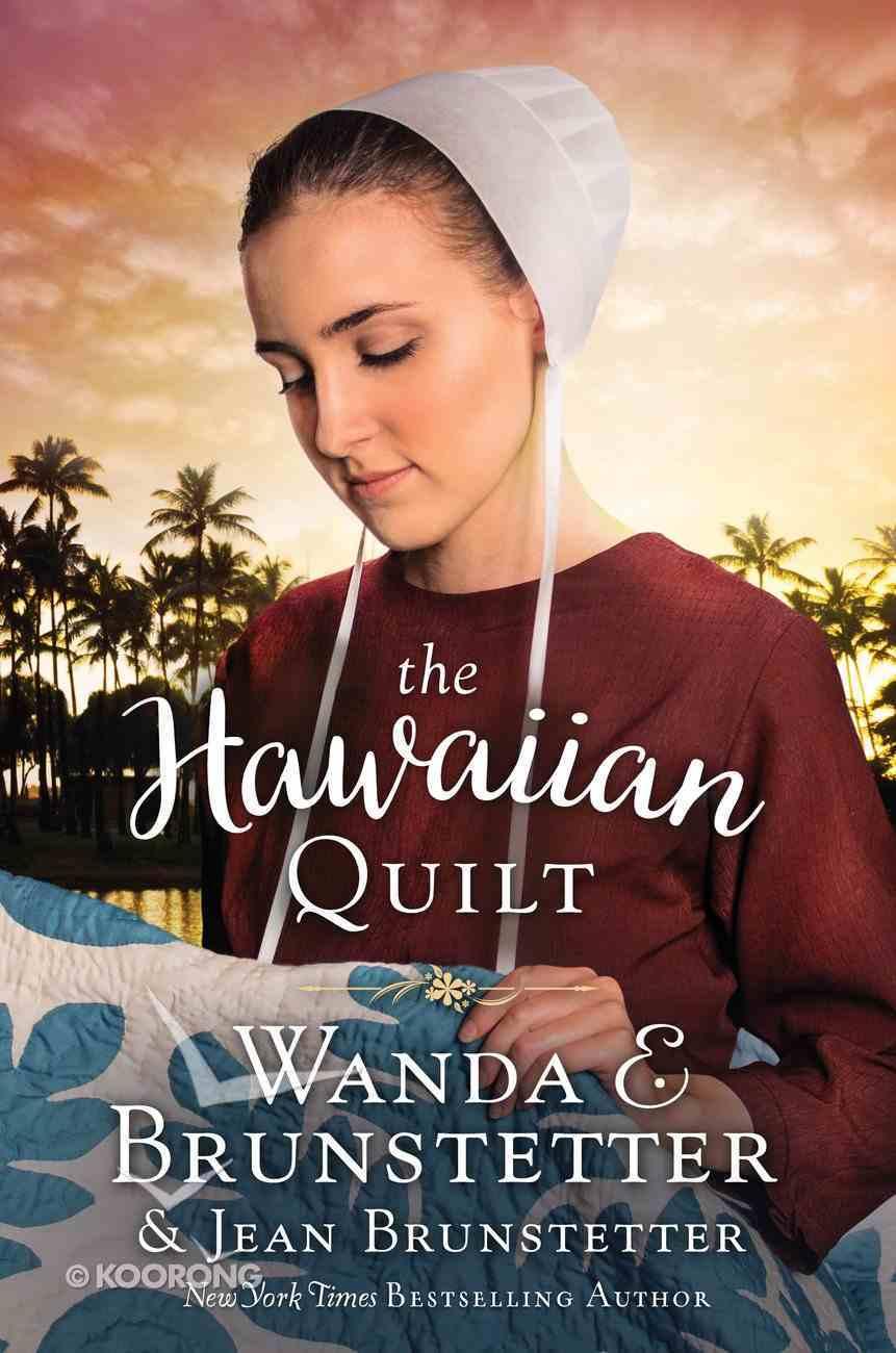 The Hawaiian Quilt eBook