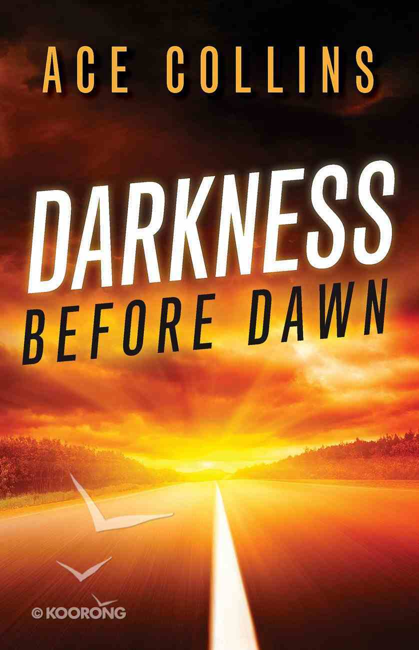 Darkness Before Dawn eBook