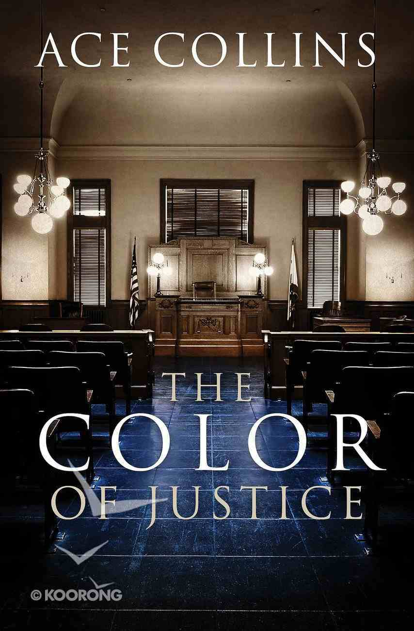 The Color of Justice eBook