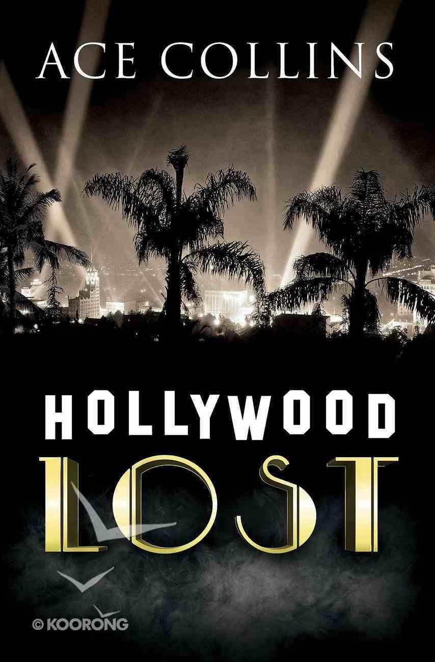 Hollywood Lost eBook