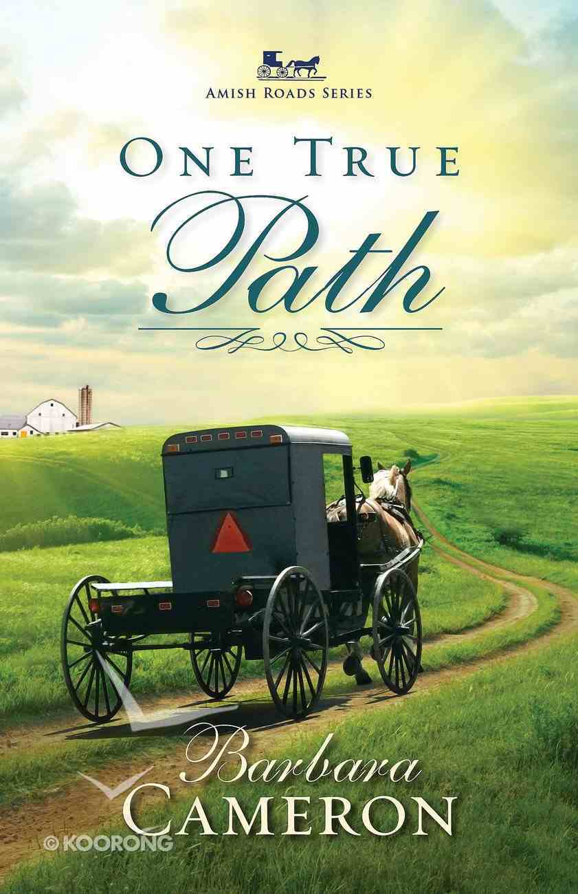 One True Path (#03 in Amish Roads Series) eBook