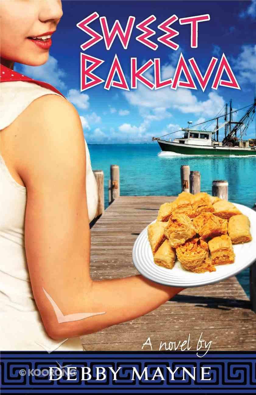 Sweet Baklava eBook