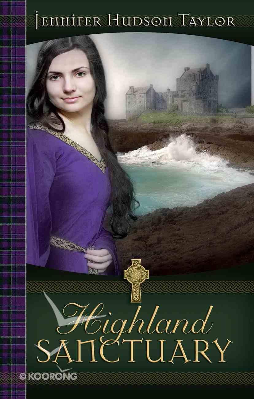 Highland Sanctuary eBook