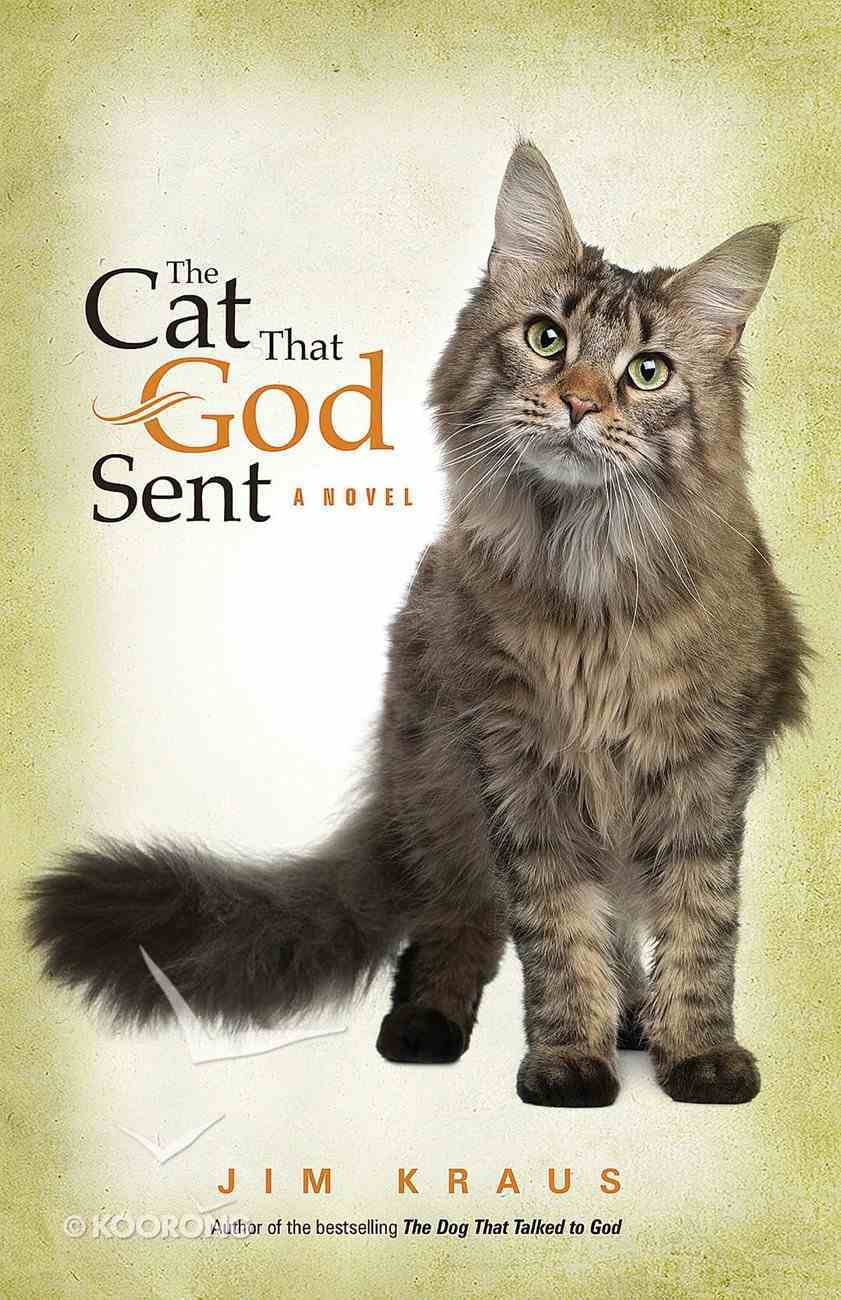 The Cat That God Sent eBook