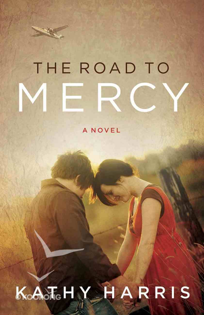 The Road to Mercy eBook