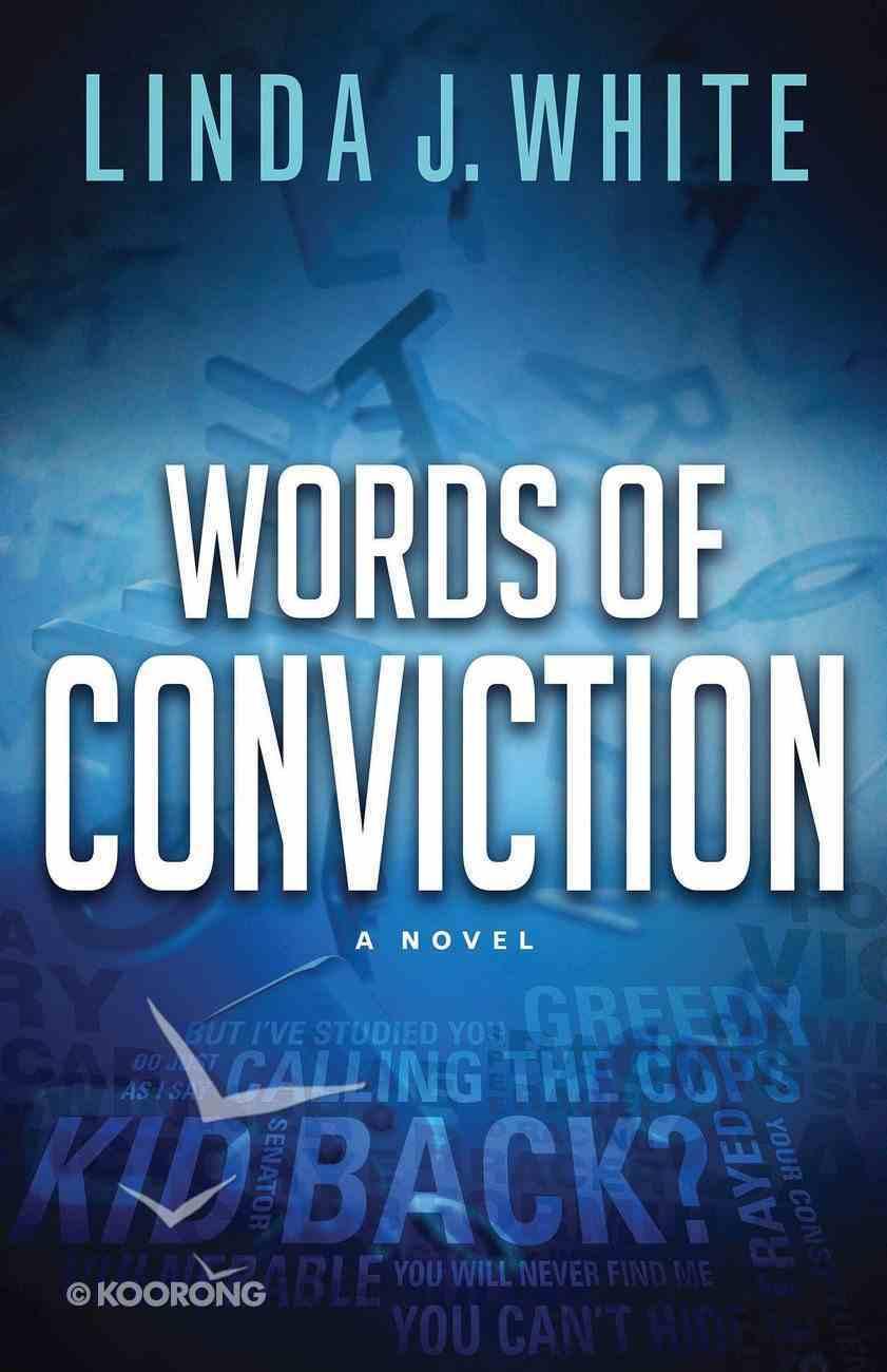 Words of Conviction eBook