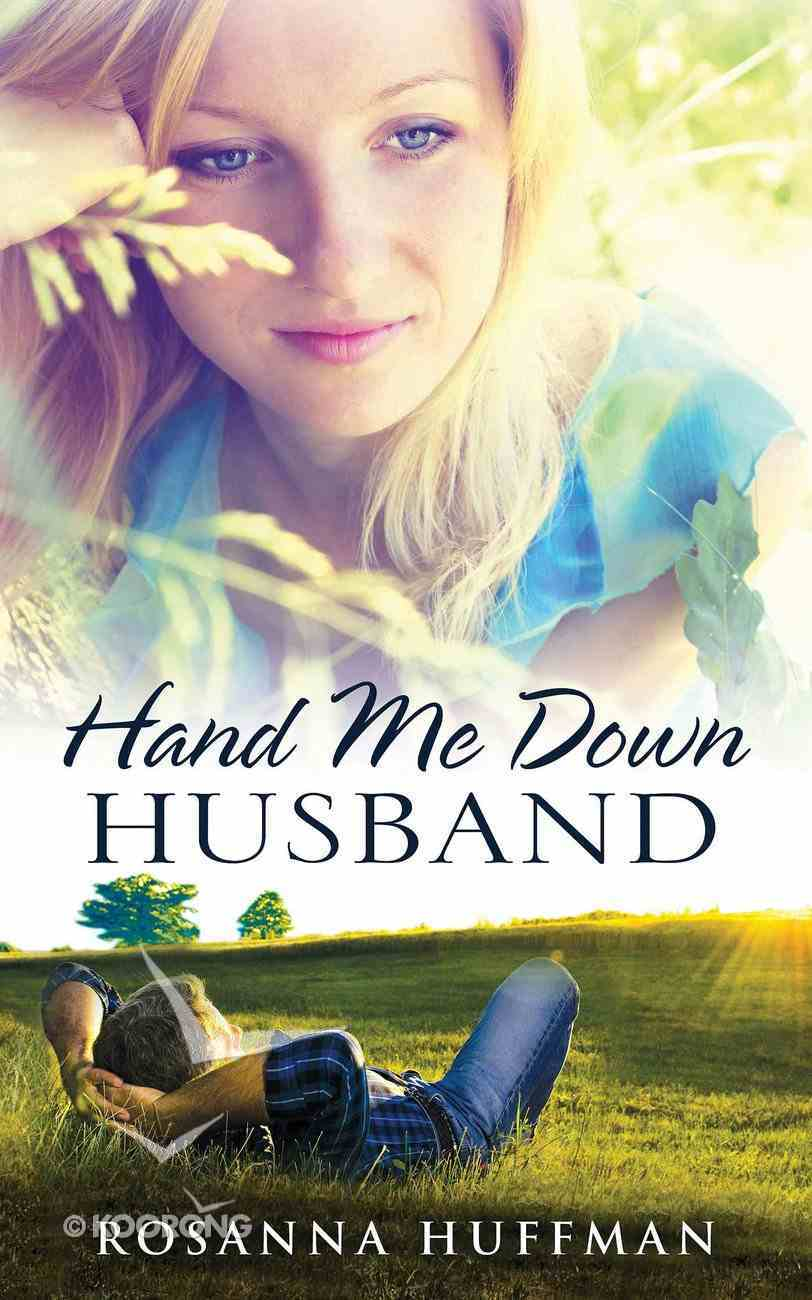 Hand Me Down Husband eBook