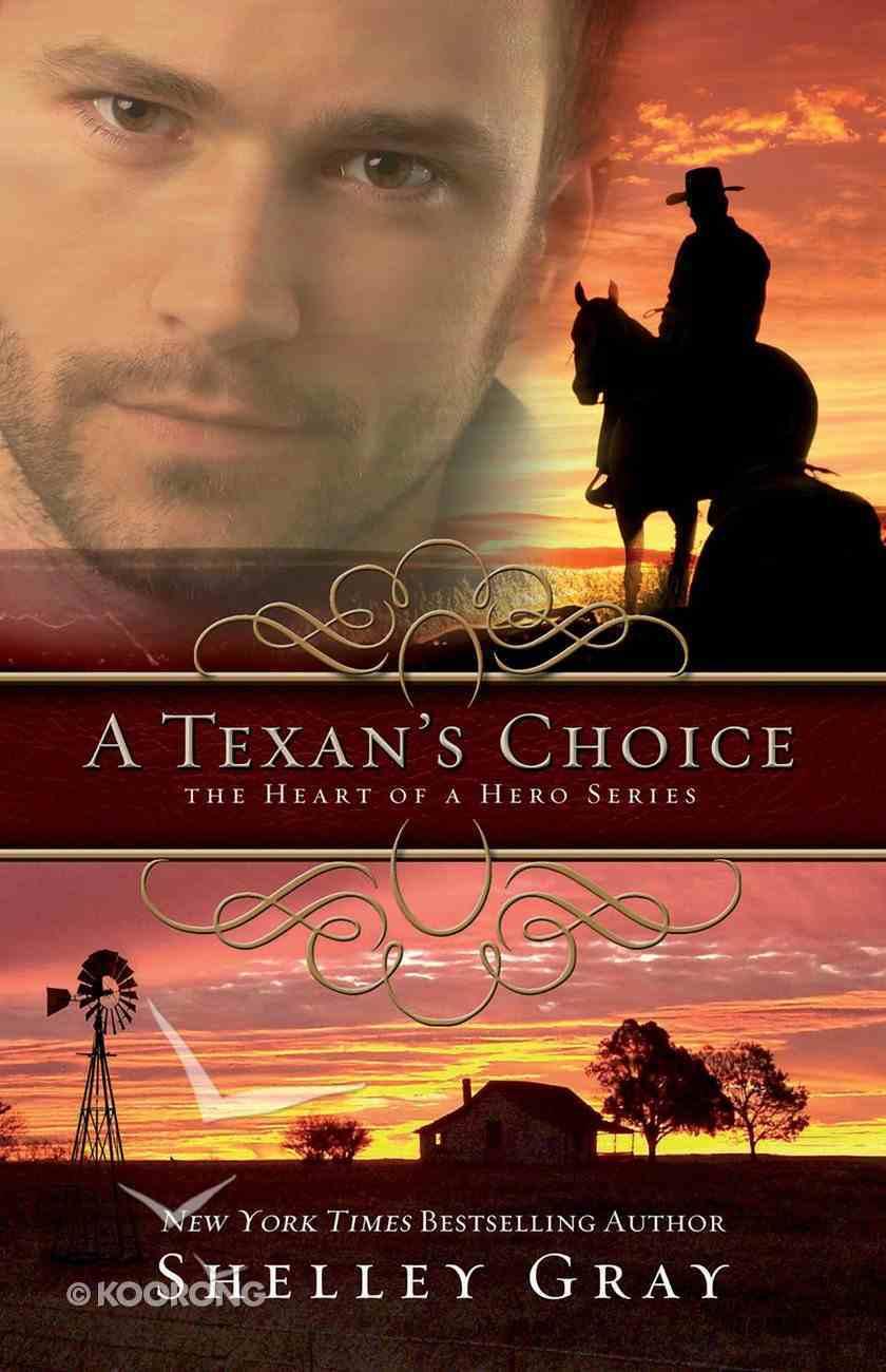 A Texan's Choice eBook