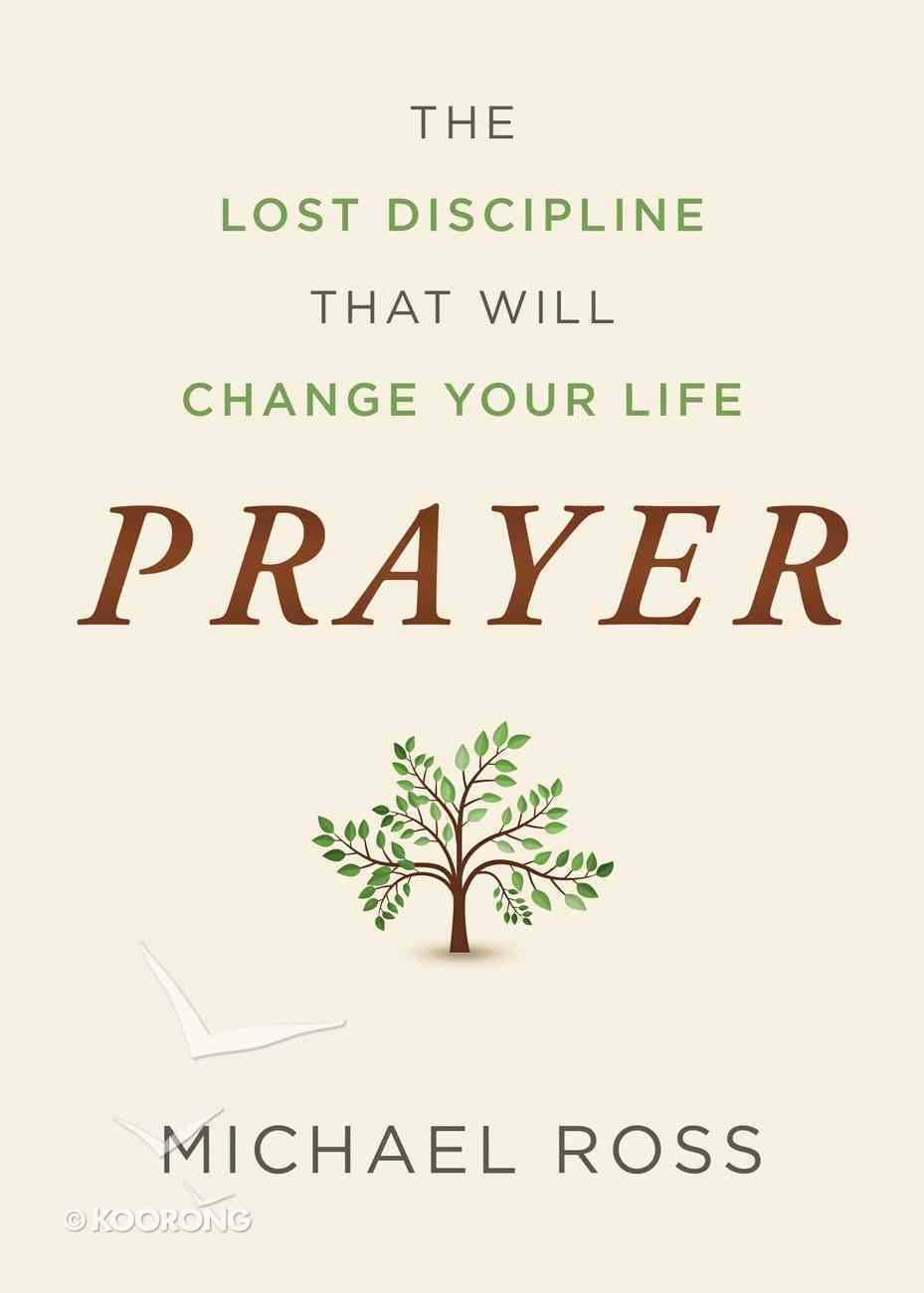 Prayer eBook