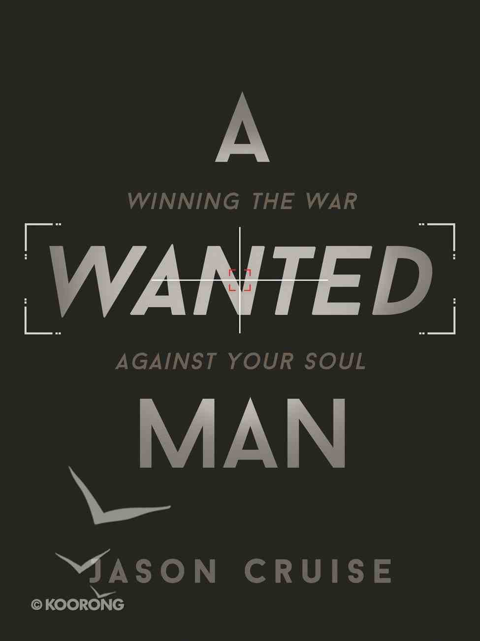 A Wanted Man eBook