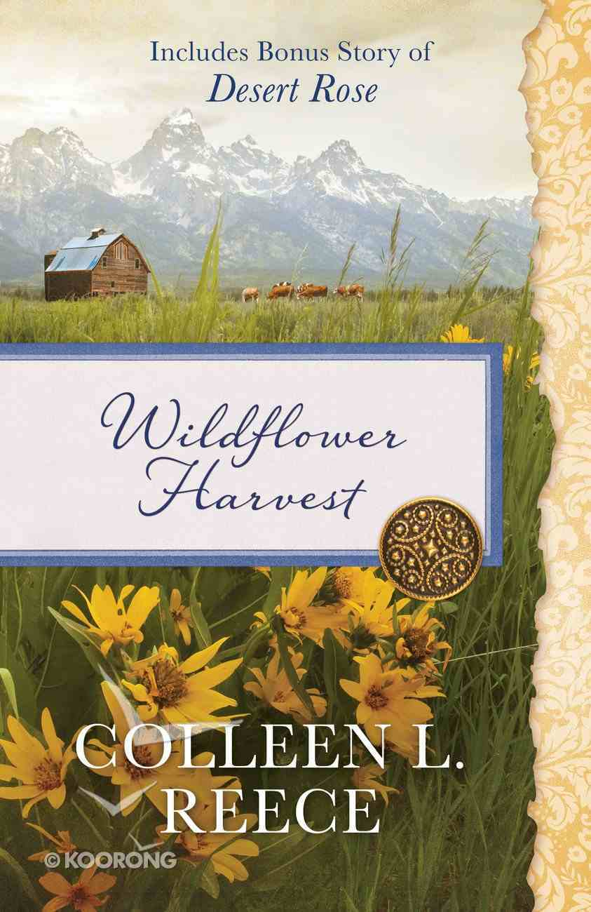 Wildflower Harvest eBook